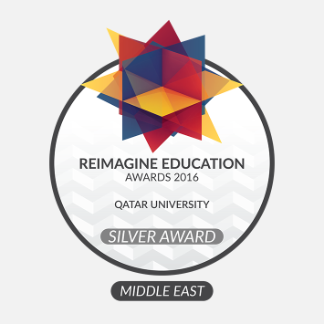 Regional Award of Middle East 2016