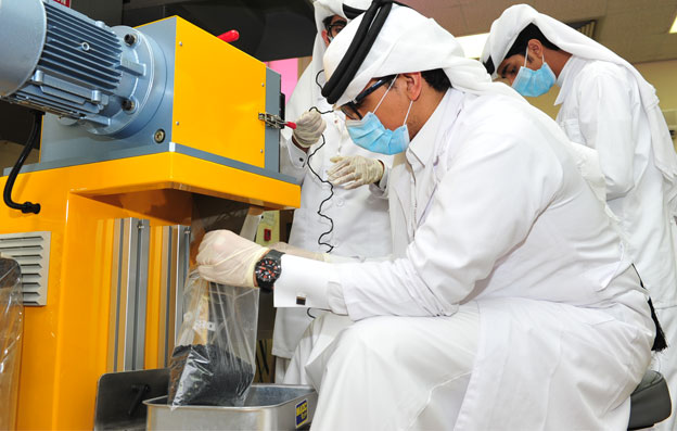 Al Bairaq adds nanotechnology to its program