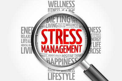 Tips For Stress Management | Qatar University