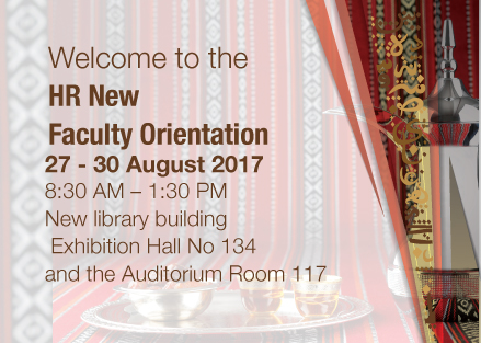 New-Faculty-Orientation - English