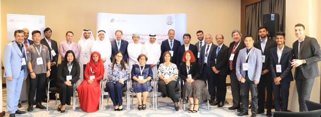 Qatar University hosts the 9th IAESTE Forum for Asia and the Pacific