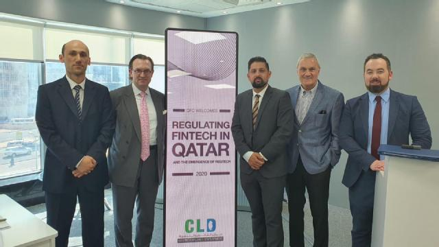 The symposium is co-organized by Qatar University, Qatar Financial Centre and DLA Piper