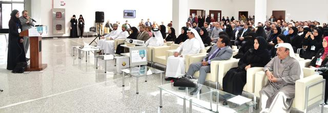 The forum highlighted the latest news and experiences in the field of education