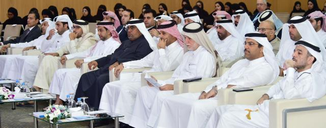 Attendees of the Law in Keeping Up with Tourist Activities conference