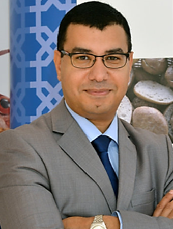 Ahmed M. Malki, PhD