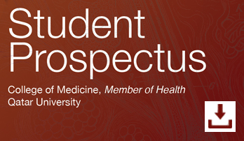 Download Student's prospectus brochure