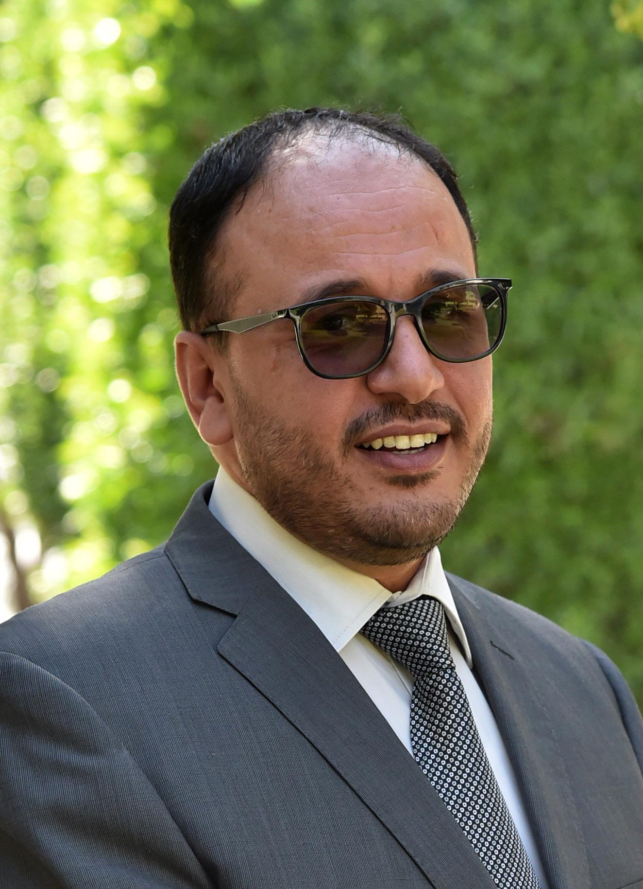 Dr. Khaled Shaban