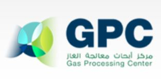 Gas Processing Center (GPC )