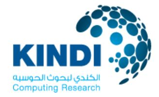 KINDI Computing Research Center