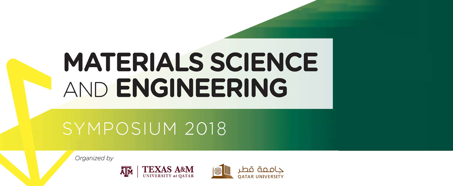material science and engineering