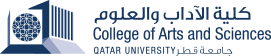 Logo of College of Arts and Sciences