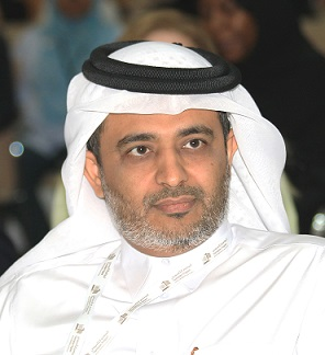 Photo of Dr. Hezam Al-Awah. Director of the Foundation Program at Qatar University