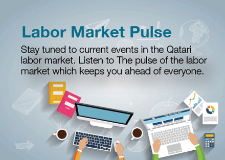 Labor Market Pulse