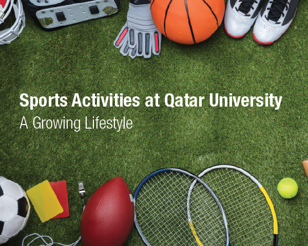 Sports and recreation, lifestyle and learning
