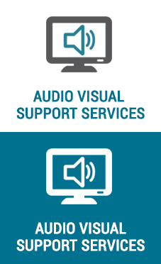 Audio Visual Support Services