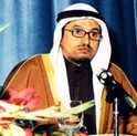 The fourth president of Qatar University Dr. Abdullah Bin Saleh Al-Khulaifi