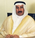 The second president of Qatar University Dr. Abdullah Juma'a Al-Kubaisi