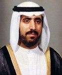 The third president of Qatar University Dr. Ibrahim Saleh K. Al-Naimi