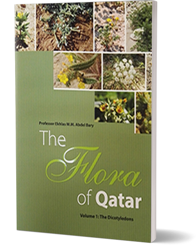 The Flora of Qatar The Dicotyledons
