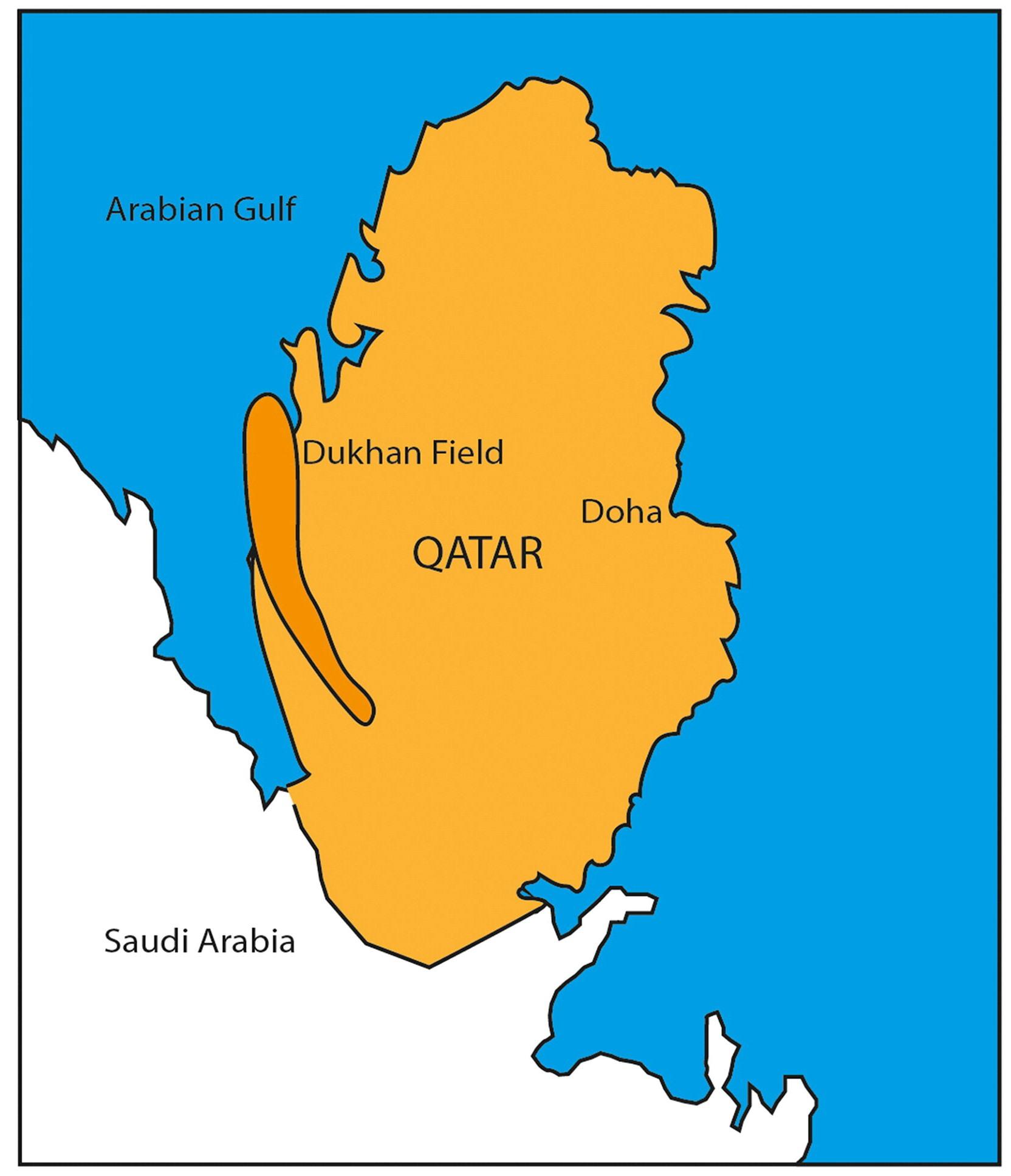 Scientific Journals Publications | Qatar University