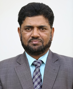 Mohammed Maqbool Ahmed