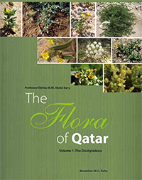 Qatar University - Image1