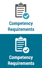 competency requirments