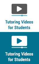 student services tutoring videos