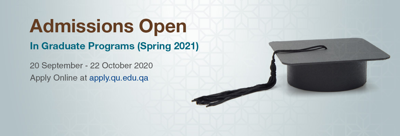 Admission Requirements | Qatar University